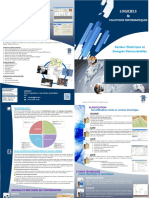 IED Brochure Logiciels