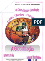 Trabalho Globalização
