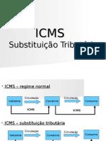 ICMS Substituição Tributária