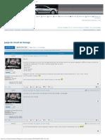 purge du circuit de freinage _ Entretien de votre A3 - Forum Audi A3 8P - 8V