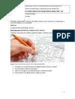 T. 1 8o Dibujo y Diseño 1er período Jornada Tarde-2021