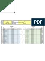 Sample Item Analysis