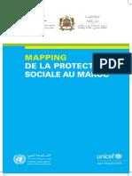 Mapping de la protection sociale au Maroc