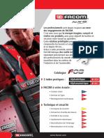 Facom Catalogue