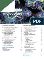 biologia_molecolare- traduzione e regolazione trascrizione