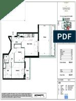 515467 d137 - Les Terrasses Dopales - Plan Lot (1)