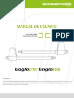 Eagle 500 501 Manual