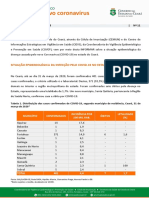 Informe Diario Coronavirus 31-03-20