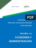 009 Bachiller en Economía y Administración[1005]