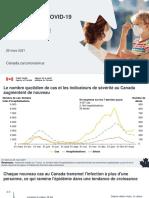 FR Federal COVID-19 Modelling: March 26, 2021