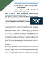 Rapport Descriptif Enquête Numérique 2019.Télégramme.rdr