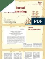 Analisis Jurnal Hypnoparenting