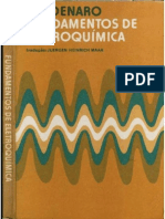 Fundamentos de Eletroquímica (A. R. Denaro, 1974)