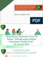 sosialisas