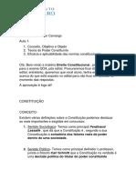Aula 1 Pós Edital - Constituição (1)