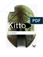 Los griegos - H.D.F Kitto