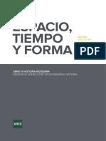 LA PROHIBICIÓN DE SEPULTAR  EN EL INTERIOR DE LAS IGLESIAS sg XVIII EL CASO DE LA PARROQUIA DE SanEBASTIÁN MADRID