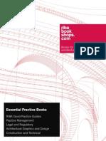 EssentialPracticeBooks