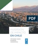 Inversion de Impacto en Chile Un Mercado Con Gran Potencial