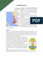 La Region Callao