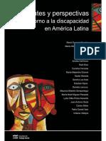 2012 Ferrante Deporte adaptado