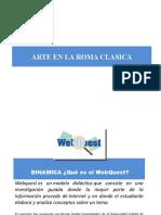 WEBQUEST TRABAJO DE INVESTIGACION HISTORIA DEL ARTE ORIENTAL II UNIDAD