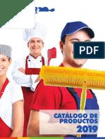 Catálogo Castor 2019