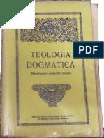 Teologia dogmatica