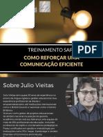 Treinamento SAP 2019 Abril