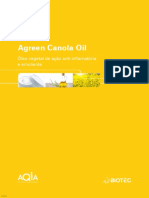 Agreen Canola Oil Lit