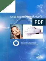 Aquaporine Active