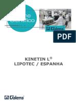 Ic - Kinetin l