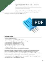 Filipeflop.com-Monitorando Temperatura e Umidade Com o Sensor DHT11 134