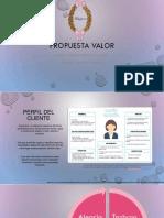propuesta valor PPT