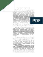 LEONARDO LA VERGINE DELLE ROCCE scriptum