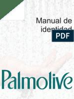 Manual jabon palmolive