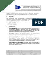 Pr -017 Procedimiento de Alistamiento y Despacho de Dispositivos Medicos