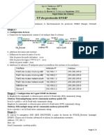 TP Supervision-SNMP W