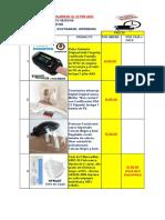 Lista de Productos de Bioseguridad Al 19-Feb (1)