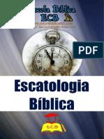 Escatologia Bíblica