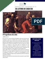DEVOCIONAL ADVL- FEV Nº 19