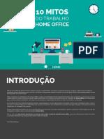 E-BOOK MITOS DO TRABALHO HOME OFFICE