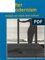 Fekete, John - Life After Postmodernism