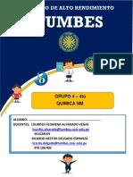 QUIMICA 4TO - UNIDAD 1