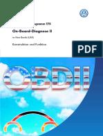 OBD II Dzialanie i Diagnostyka