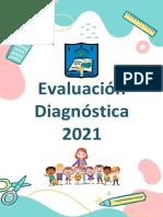 GUIA DE ENTREVISTA A LOS PPFF PARA LA EVALUACIÓN DIAGNOSTICA 2021