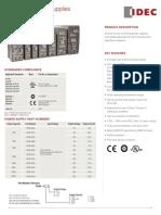 PS5RV_Datasheet