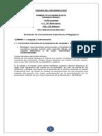 2020 Temario Ed Basica Primer Ciclo Generalista