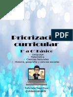 priorizacióncurricular