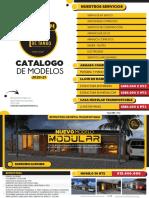 Catalogo de Modelos 20 21